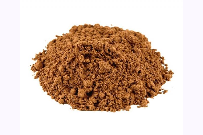 Kakao pulveris alkalizēts 10-12%