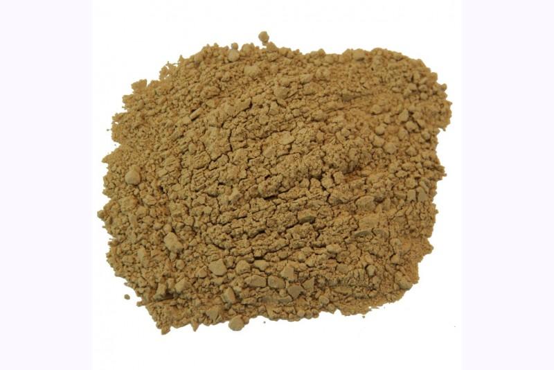 Ingvera pulveris