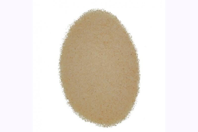 Ķiploku granulas 26-40 mesh