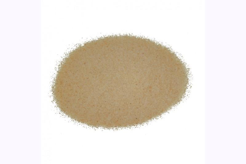 Ķiploku granulas 40-60 mesh