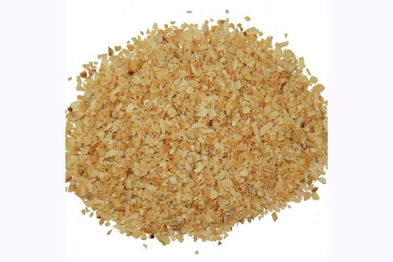 Ķiploku granulas 8-16 mesh