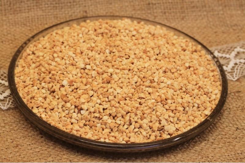 Zemesrieksti drupinātie 2-4 mm (apcepti)